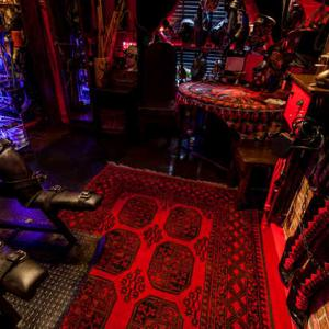 London Dungeon Hire
